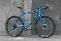 Picture of Fairdale Weekender Nomad Gravel Bike 2021