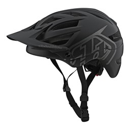 Bild von Troy Lee Designs A1 MIPS Helm - Classic Black